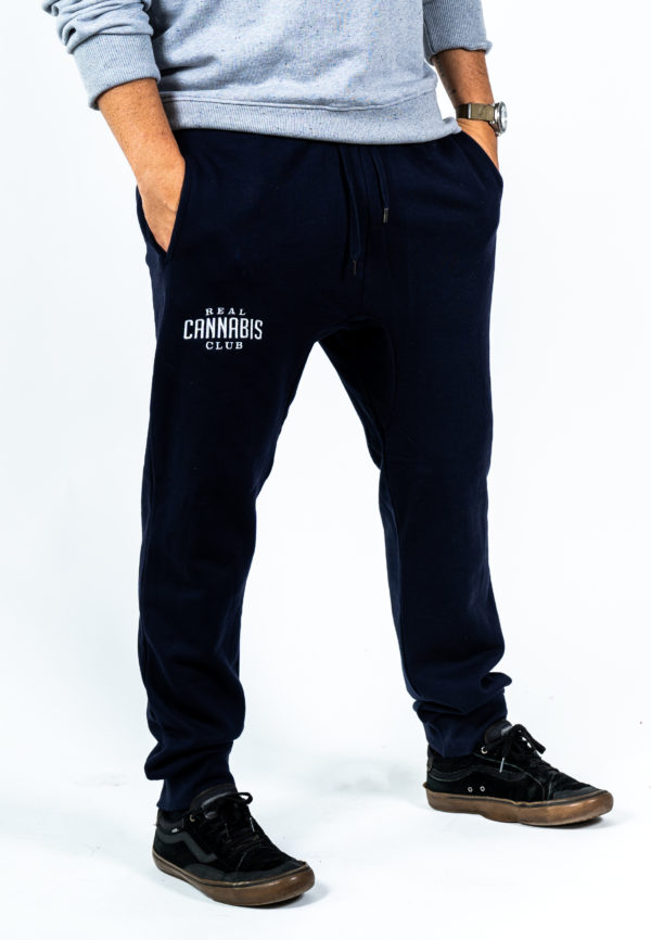 Real Cannabis Club Sweatpants